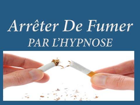 Hypnose et Arrêt du tabac  : Les bienfaits